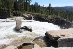 Top of Bassi Falls