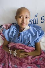 Chula Hospital, Bangkok, December 2015