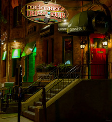 Irish Pub - Explored (Sandeep_Nigam) Tags: downtown montreal explore irishpub platinumheartaward