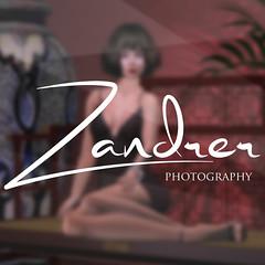 Zandrer - Image Signature (LiquidHell Carter) Tags: logo photography design graphic image signature text simple cursive watermark smoov zandrer