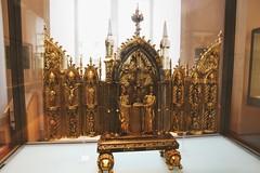 (Stephanie DiCarlo) Tags: travel paris museum europe louvre thelouvre