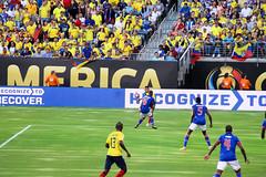 ecuhaiti-96 (LSteelz) Tags: usa america haiti ecuador soccer 100 metlife futbol copa 2016