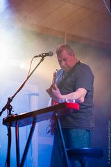 Welsh FloydAndrewGronow-21 (curated by Andrew Gronow) Tags: andrewgronow band canon450d district gibson pinkfloyd welshfloyd andrewgronowgmailcom guitar music