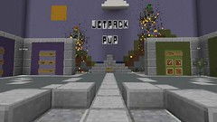 JetPack PVP Map (Teen Thng Tn) Tags: game 3d minecraft