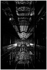 Dark MUCEM (Pascal.M (bong.13)) Tags: blackandwhite france monochrome noiretblanc musée moderne provence marseilles graphisme graphique bouchesdurhone innamoramento mucem sonyrx100