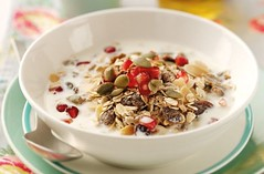 Mixed Spice Muesli Recipe (gulsheergenius) Tags: recipes