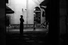 IMG_8570.JPG (esintu) Tags: woman daughter child silhouette mosque prayer teravih ramadan sarajevo bosnia