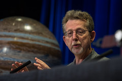 Juno Pre-Jupiter Orbit Insertion (JOI) News Briefing (NHQ201607040015) (NASA HQ PHOTO) Tags: ca nasa pasadena jupiter juno jamesgreen jetpropulsionlaboratoryjpl aubreygemignani theodorevonkrmnauditorium