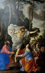 Then Jesus said to them, Do not be afraid; go and tell my brothers to go to Galilee, and there they will see me. (-Reji) Tags: venice paris art canon painting easter happy hope march nikon peace l