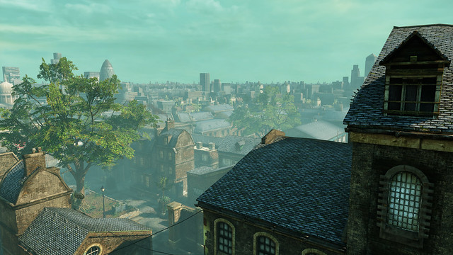 London Streets - screenshot 1