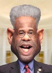 American Sunrise Super PAC Attacks Rep. Allen West, Portrays Him Punching White Women, Taking Money from Black Family