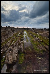 Natural colours (Juan Todea) Tags: sea costa seascape clouds landscape mar nikon sigma playa lee nubes nd filters 1020 bizkaia euskadi rocas graduated meñakoz d3100 freeridemen juantodeayahoocom