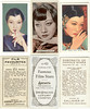 Anna May Wong- three cigarette cards (Rescued by Rover) Tags: anna may wong film star gallaher ardath phillips cigarette card smoking holder