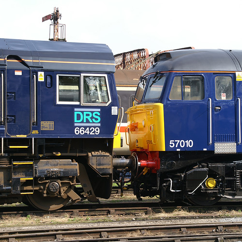 DRS - Carnforth