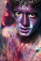 Holi | Color of Colors....VIII (Z A Y A N) Tags: portrait holiday colour colors face happy colorful dhaka hindu hinduism holi happyface bangladesh 2012 nationalgeographic hindufestival springfestival happyness southasia colorfestival holifestival olddhaka paintedface coloredface zayan hindus holihai festivalofcolor festivalofcolors happyholi doljatra dhakacity dhuli shakharibazar colorfight holiinbangladesh sakharibazar holiimages zayan1904 holitraditions hinduholi holi2012 gettyimagesbangladeshq12012