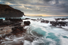 Cape Schank swell (Luke Tscharke) Tags: ocean morning water sunrise canon geotagged eos iso100 movement awesome swell bassstrait capeschank 5dmkiii canon5dmarkiii 5d3 tapl madetoviewlarge geo:lat=3849922929146928 geo:lon=1448894421560974