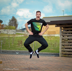 Levitation (Frederik Feldborg photography) Tags: levitation