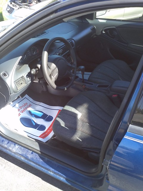 2005 chevy cavalier