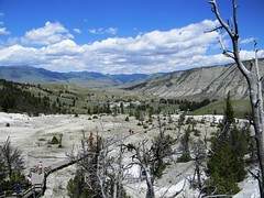 Mammoth/Fort Yellowstone