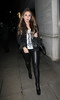 Chloe Green, at the Rose Club for Tulisa Contostavlos No.1 party for her hit song 'Young' London, England