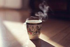 125/365 [EXPLORED] (Inna Makeenko) Tags: cup tea mug cupoftea cupofcoffee drinktea