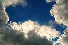 Sky's The Limit (floralgal) Tags: sky clouds dramaticsky cloudscape dramaticclouds