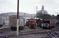 SAR9 (Kiwi yzxy) Tags: railroad railway southaustralia gladstone sar narrowgauge southaustraliarailways alcogoodwin