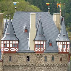 Jakob Graf zu Eltz at home (Bn) Tags: wood old trip family vacation green castle history castles home nature beautiful stone fairytale century forest wonderful germany landscape geotagged deutschland spring solitude zoom sweet hiking engineering visit disney medieval eifel valley historical imagination hd charming middle residence dreamlike 9th schloss saga fortress allemagne ages middleages burg mosel discover kasteel unchanged rheinlandpfalz schlsser moyenge eltz mittelalter burcht karden burgen sprookjes mnstermaifeld eltzcastle moezel wierschem moselkern cindarellacastle elzbach burgenundschlsser grafvoneltz geo:lon=7336571 geo:lat=50204896 jakobgrafzueltz