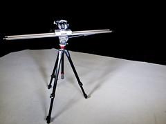 GH2 Setup (fujinliow) Tags: camera panasonic equipment rig slider dolly m43 gh2 sigmamacro sigma50mmf28 sigma50mmf28macro mirrorless videomaking mirrorlesscamera videoslider dmcgh2 panasonicgh2 gh2micro sliderplate