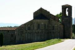 Pieve di San Pietro a Romena (Matteo Bimonte) Tags: sanpietro romanico casentino pieve romena pratovecchio