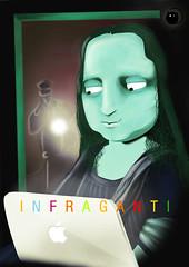 Monalisa (Yanina Dillon) Tags: en arte libro infantil editorial dillon visual diseo ilustracion comunicacin grafico yanina diseadora