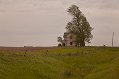 Friends to the End (nikons4me) Tags: old house abandoned farm iowa oncewashome