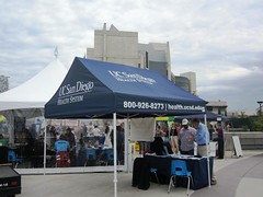 Mesa College Health Fair (4)