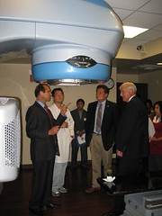 UC San Diego South Bay Radiation Oncology Grand Opening 2009 019