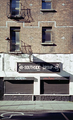 48 Southside Group 48 (Daire Quinlan) Tags: dublin colour film 35mm diy big kodak mini konica portra 160 c41 160asa asa160 bm302