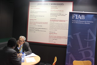 20120515 Reuniones Bilaterales Bta.