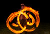 IMG_1864 (larslarsen77) Tags: night flow fire einstein flame staff burn kinetic spinning firespinning poi 2012 firespinner strobist fireperformer larslarsen kineticfire