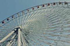 ferris wheel (stefxstef) Tags: wheel taiwan ferris taipei miramar