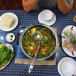 "Seafood Hotpot <a style=""margin-left:10px; font-size:0.8em;"" href=""http://www.flickr.com/photos/14315427@N00/7268292688/"" target=""_blank"">@flickr</a>"