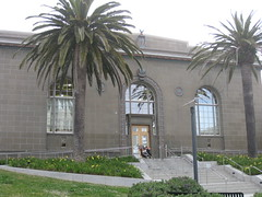 """Richmond Branch, SFPL • <a style=""""font-size:0.8em;"""" href=""""http://www.flickr.com/photos/82112822@N00/7316368890/"""" target=""""_blank"""">View on Flickr</a>"""