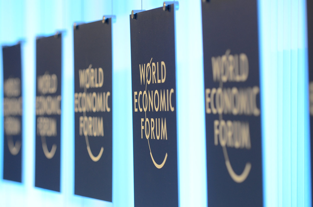 Thumbnail for World Economic Forum on the Middle East, North Africa and Eurasia 2012