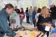 gtl_5.19.2012_cheese_tray_2 (Breckenridge Grand Vacations) Tags: bar tents colorado dj all timber events grand rob lodge grill barry summit breckenridge distillery catering handful might lodgepole wivchar