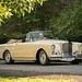 Bentley S2 Continental Park Ward