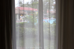 Copyright  Esraa photography | 2011 (Esraa | ) Tags: morning windows window beautiful sunrise landscape fantastic natural bright good curtain stunning blinds positive refreshing optimism       esraa