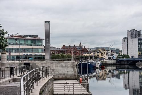 Harbour View Belfast