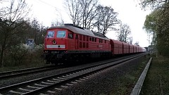 Angry DB Traindriver Changes his Frontlights to Red Backlights! Bose Lokfurher! (pipoclown269) Tags: diesel front angry locomotive changes bose traindriver dbs 232 lok ludmilla seinen boze mcn baureihe frontlights etteren br232 treinmachinist baureihe232 frontseinen lokfurher ergerlijke