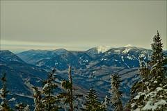 High Peaks from Giant Mountain (HckySo) Tags: mountain giant high nikon adirondacks peaks nikkor d90 1755mm
