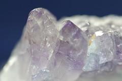 Amethyst detail (s_un_flower44) Tags: amethyst makro tamron 90 chrystal kristall