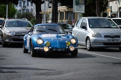 _DSC2462WEB (AlphaFy) Tags: street france classic car sport speed french nikon cotedazur cannes voiture nikkor supercar luxe 1870 frenchriviera d7000 alphafy