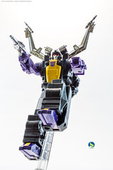 FT13_Shrapnel (Weirdwolf1975) Tags: podcast transformers masterpiece bombshell forager shrapnel mercenary grenadier kickback insecticons ft14 ft13 fanstoys tfylp ft12t